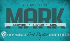 Sunday am sermon series