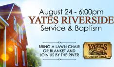 Yates Riverside Service