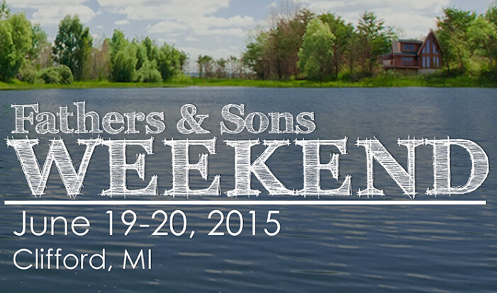 Father's_Sons Weekend