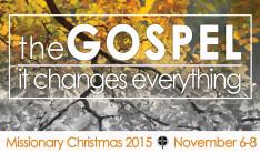 Missionary Christmas
