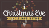 5:30 PM Christmas Eve Prelude & Candlelight Service