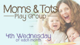 9:30 AM Moms & Tots Play Group