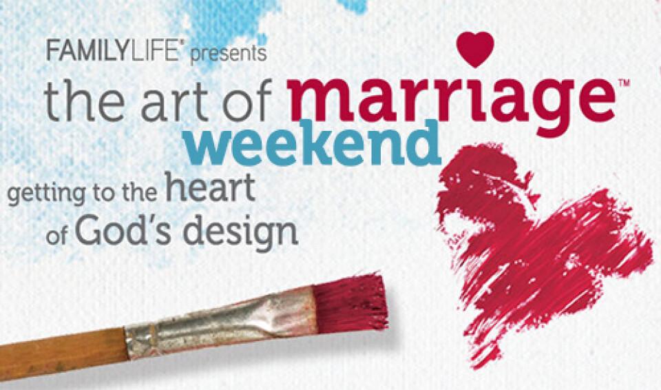 Art of Marriage Couples Weekend