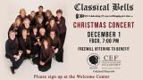 7 PM Classical Bells Concert (CEF Fundraiser)