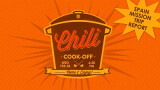 6:30 PM Chili Cook-Off & Spain Report