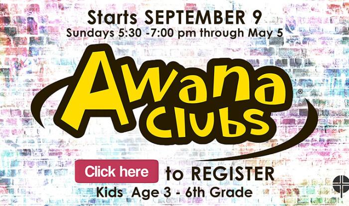 Awana starts