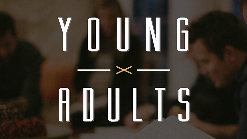 7 PM Young Adults