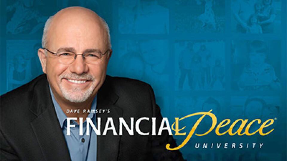 7 PM Financial Peace University