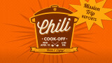 6:30 PM Chili Cook Off & Mission Trip Reports