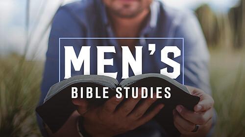 10 AM Men's Bible Study